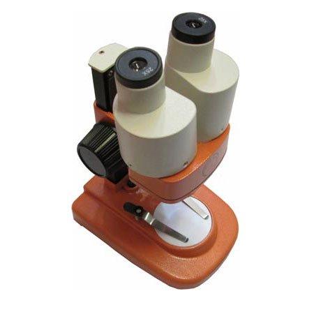 استریو میکروسکوپ 50 برابر - لوپ 50 برابر دوچشمی