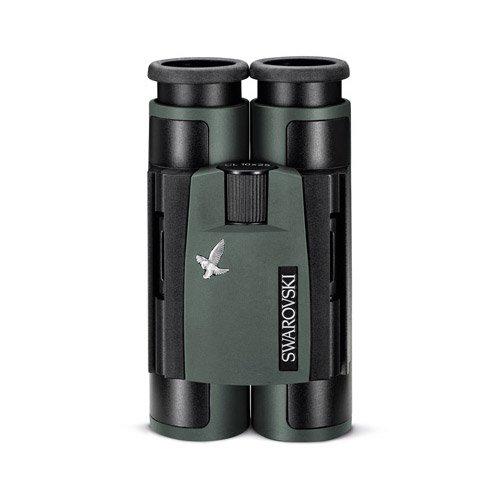 دوربین دوچشمی جیبی زاواروسکی Swarovski CL Pocket 10x25 حالت تاشده
