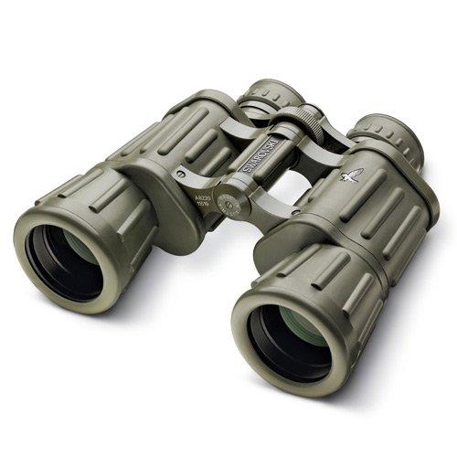 دوربین شکاری کلاسیک زاواروسکی مدل Swarovski Habicht 10x40 W GA سبز ضد ضربه