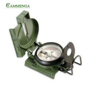 قطب نمای کامنگا مدل تری اج - Camenga 3h tritum compass