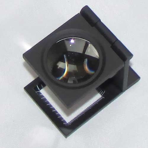 لوپ جواهر شناسی پایه دار