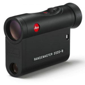 فاصله یاب لایکا مدل Leica Rangemaster CRF 2000-B