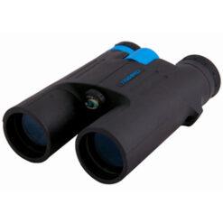 نمای عدسی های شیئی دوربین شکاری ترایبورد مدلB Tribord 500 W 10X42