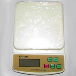 ترازوی دیجیتال electronic compact scale sf400a