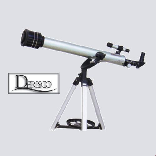 فروش تلسکوپ شکستی 60900 دارای سه پایه آلومینیومی AZ2