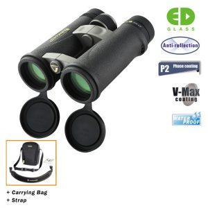 دوربین دوچشمی ونگارد مدل Endeavor ED 10X42