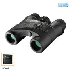 نمای لنزهای جلویی دوربین شکاری ونگارد مدل Orros 10X25