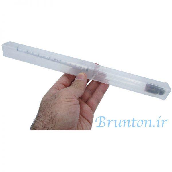 بسته بندی هیدرومتر رنج 1000 الی 1200 آلای فرانسه